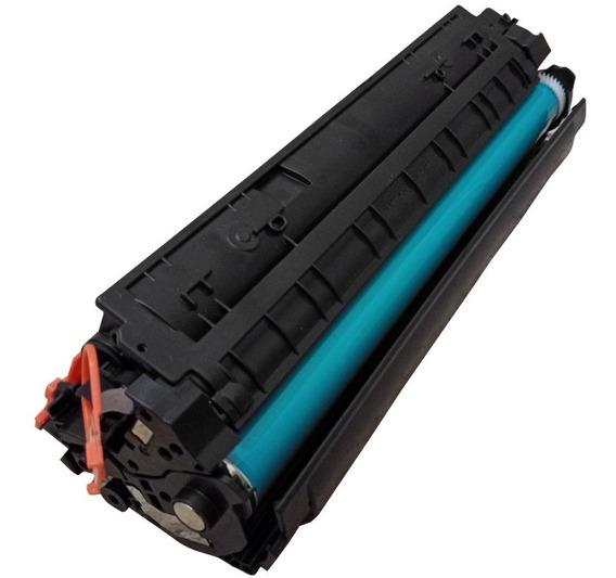 Suprimento Para Impressão Toner Compatível Laser Econômico