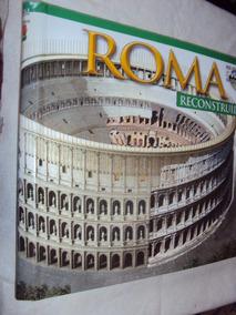 Roma Reconstruída (sebo Amigo)