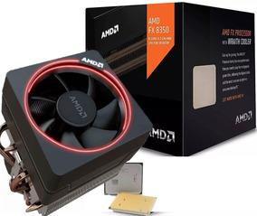 Processador Amd Fx 8350 4.2ghz Octa Core Cooler Wraith Am3+