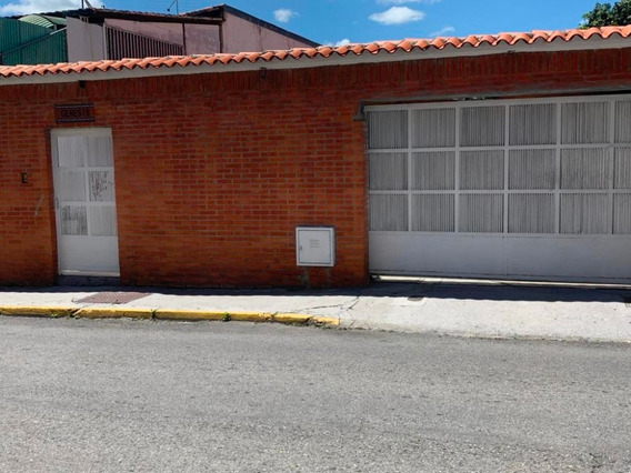 Terras Plaza Vende Casa Mls #20-9202 V.m