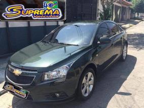 Chevrolet Cruze Gm/cruze Lt