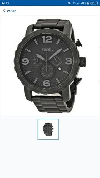 Relógio Fossil Jr 1401 Compro Parado