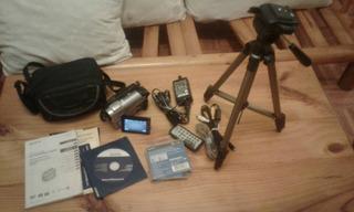 Video Camara Handycam Sony