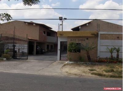 Townhouses En Venta Conj. Res. Juan Pablo Mañongo
