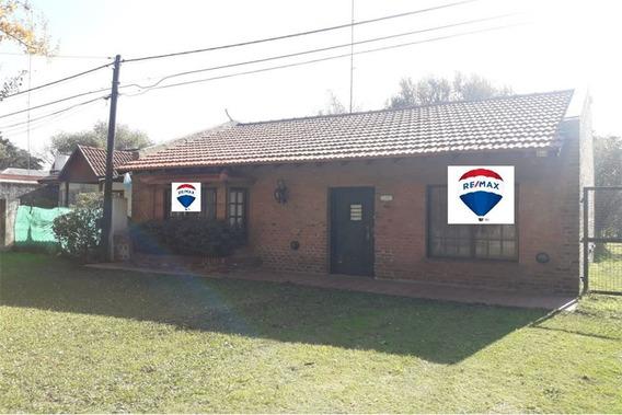 Venta Open Door Lujan Casa 4 Ambientes Apto Credit