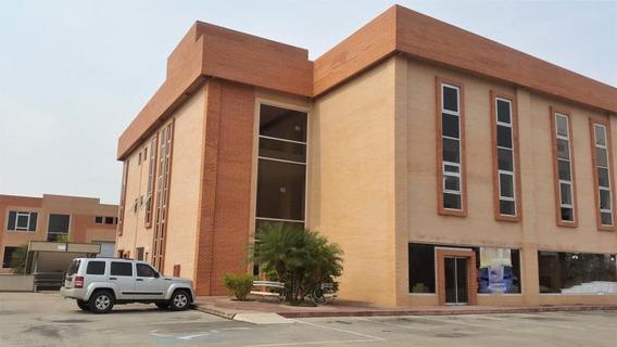 Oficina En Alquiler Zona Industrial 19-9849 Raga