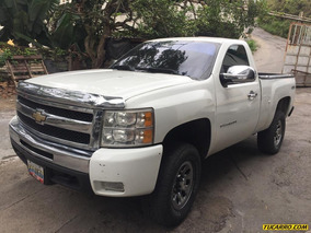 Chevrolet Silverado Pick-up Lt 4x4