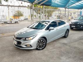 Chevrolet Cruze 1.4 Turbo Lt 16v Flex 4p Aut 2019