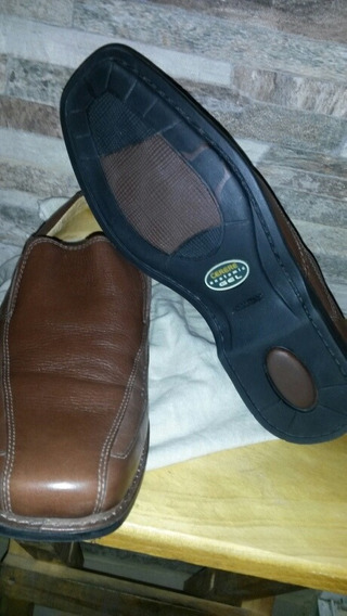 Zapatos Caballero Talla 41-42 Cerere Cuero 100%