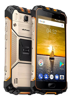 Ulefone Armor 2 6gb 64gb Waterproof Todo Terreno A Pedido