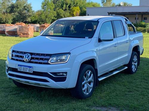 Volkswagen Amarok 3.0 V6 2019