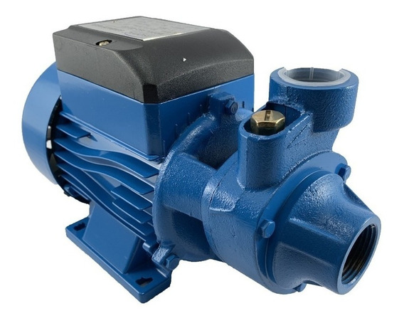 Bomba De Agua De ½ Hp 3710 Watts 30 Litros/m Isonic
