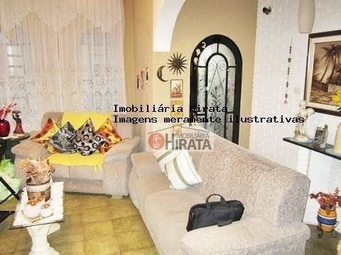 Imagem 1 de 26 de Casa Com 3 Dormitórios À Venda, 380 M² Por R$ 750.000,00 - Jardim Anton Von Zuben - Campinas/sp - Ca0421