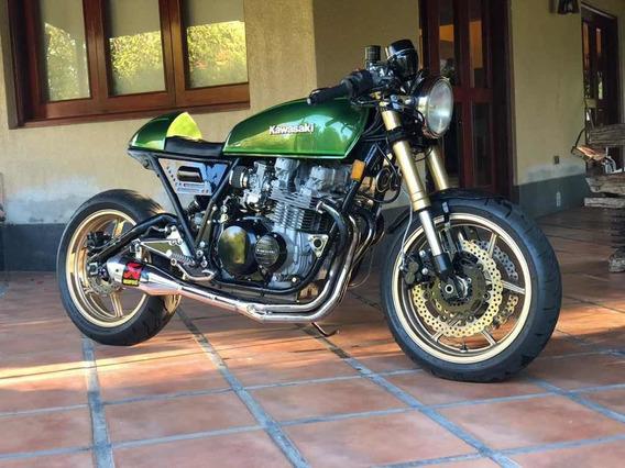Kawasaki Kz 750 Cafe Racer Hobbycer Bikes Inmaculada