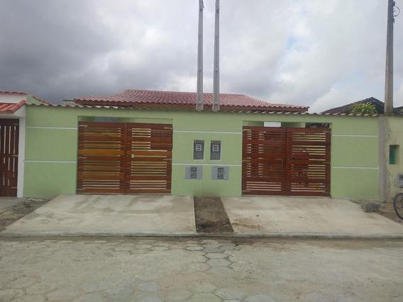 Casa Nova Com Suíte Em Itanhaém