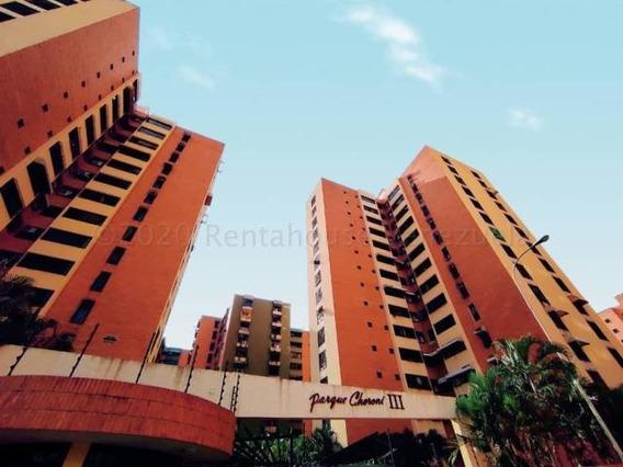 Apartamento En Venta Urb Base Aragua Maracay Mj 20-24371