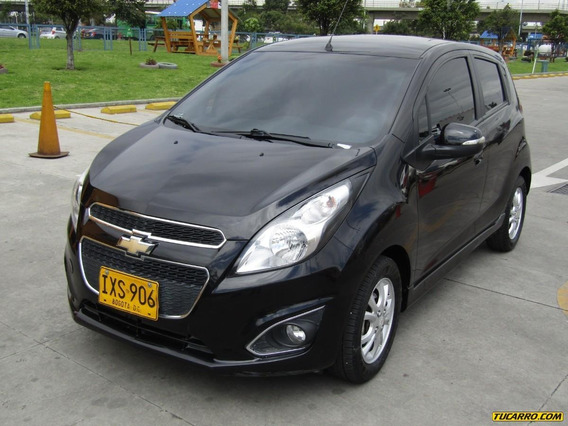 Chevrolet Spark Gt Mt 1200 Full Equipo