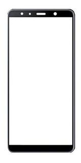 Repuesto Vidrio Pantalla Glass Samsung A7 2018 A750