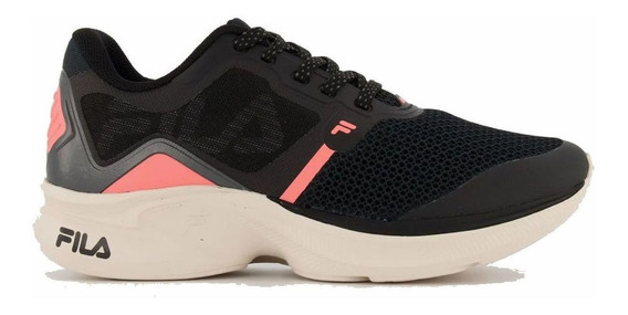Tenis Fila Racer Move Feminino Running Training