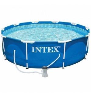 Intex 56994 Piscina Tubular Desmontable De 6.503 Litros