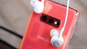 Fone De Ouvido Akg Samsung S10 Original