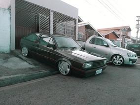 Volkswagen Gol Gts 89