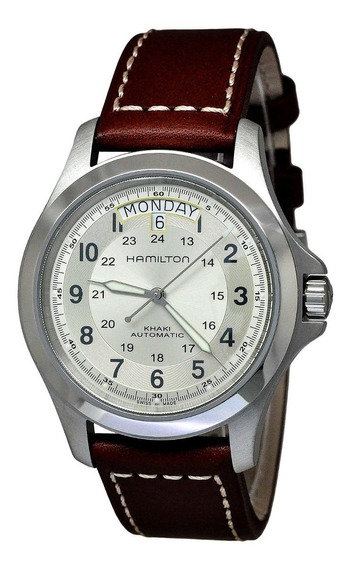 Relógio Hamilton Khaki King 7640113835477