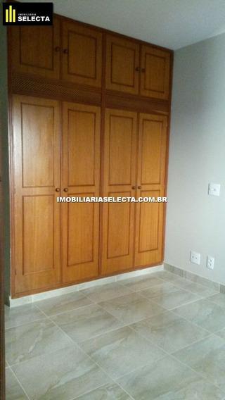 Apartamento 3 Quarto(s) Para Venda No Bairro Vila Imperial Em São José Do Rio Preto - Sp - Apa3422