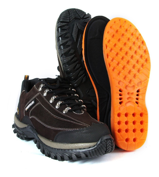 Caterpillar Boot Extreme Jeep Stylus 2 Pares