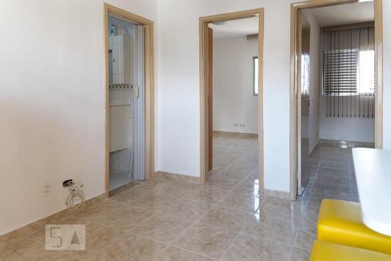 Apartamento Para Aluguel - Consolação, 2 Quartos, 60 - 893097337