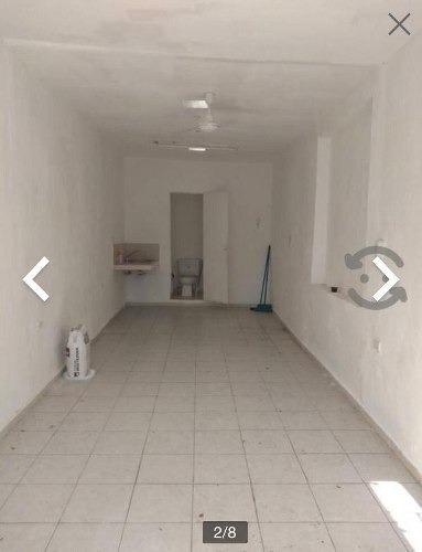 Se Renta Local U Oficina. Mérida Centro Los Cocos, $2500