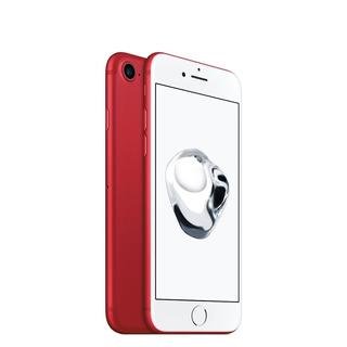 iPhone 7 128gb Mprh2ll/a 4.7 2gb Ram Libre De Fábrica Rojo