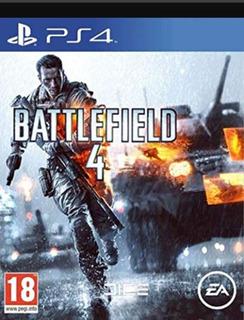 Vendo Battlefield4 Y Rocket League Ps4 Digitales