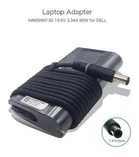 Cargador Dell Ha65nm130 65w Sin Uso