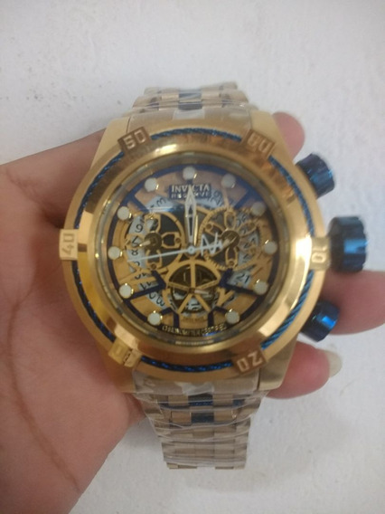 Relógio Invicta Altomatic