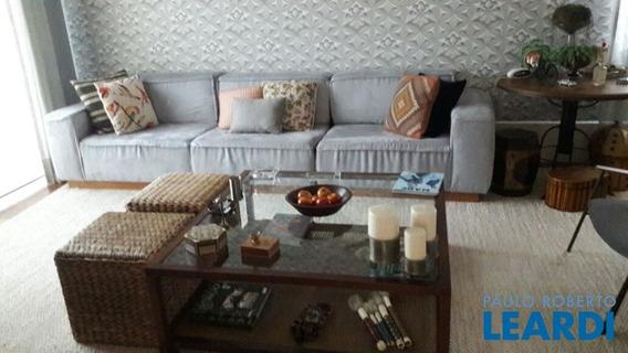 Apartamento - Brooklin - Sp - 591167