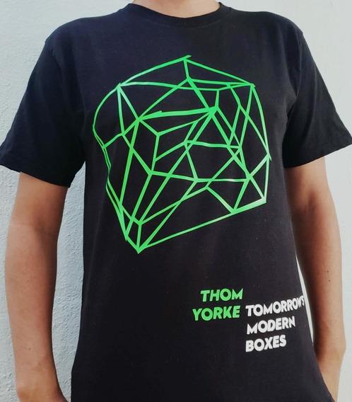 Playera Thom Yorke