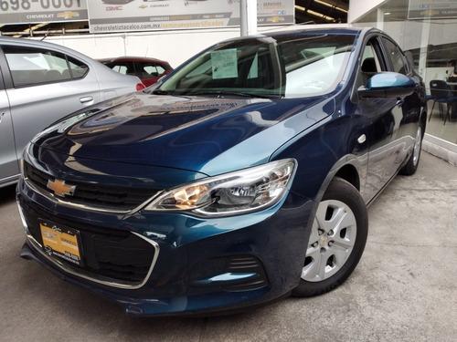 Imagen 1 de 11 de Chevrolet Cavalier 2020 1.5 Ls Mt