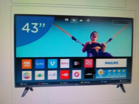 Tv 43 Philips Smart