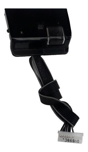 Boton Con Sensor Infrarrojo Samsung Modelo: Un55nu7090f