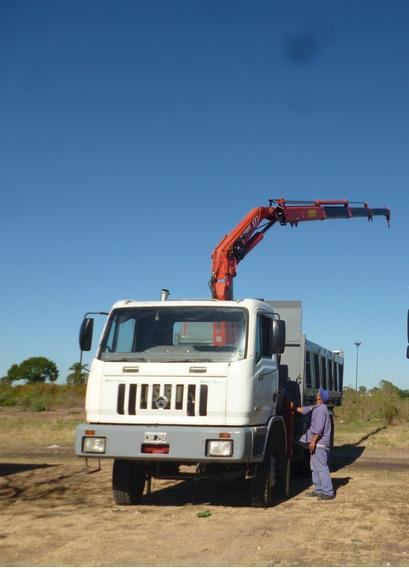 Alquiler Camión Hidrogrua Astra Tatu Hp450 Precio A Convenir