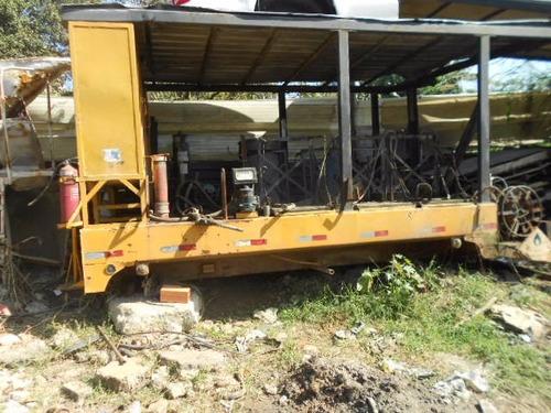 Comboio Ou Melosa Para Caminhão Aceito Trocas