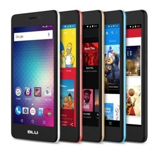 Celular Blu Studio G2 S010q 8gb Dual Sim 1.3ghz Camera 5mp