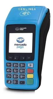 Mercado Pago Point Plus Lector De Tarjetas Wifi Impresora