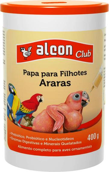 Papa P/ Filhotes De Arara, Papagaio E Outros Psitacídeos.