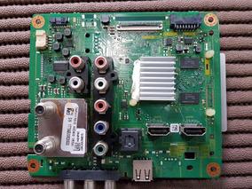 Placa Principal Tv Panasonic Tc-40c400b