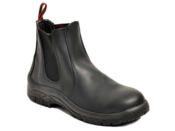 Zapato De Seguridad 6410tga Botín Fundidor Antiderrapante