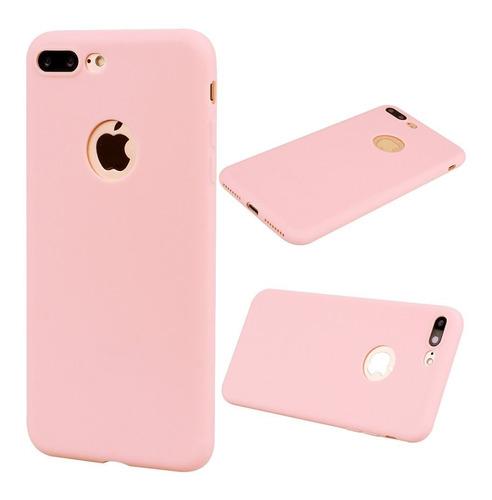 Protector Funda Carcasa Protector iPhone Tpu 8 8 Plus