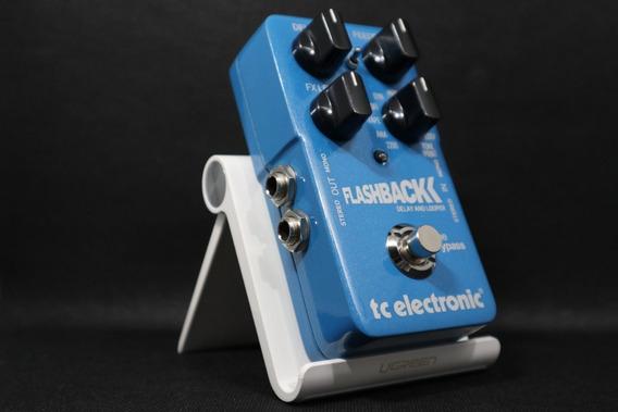 Pedal Tc Electronic Flashback Delay E Looper