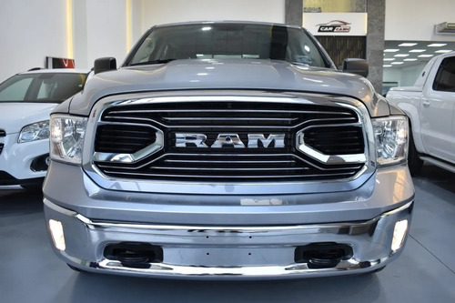 Dodge Ram 1500 Laramie 4x4 V8 - Car Cash